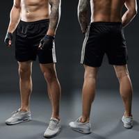 男士休闲运动短裤