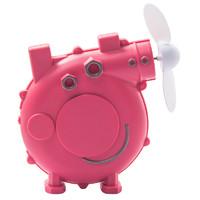 硬核小猪电风扇600mAh