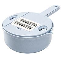豪帆 廚房多功能刨絲器