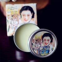 Soapmeet 香約 女士自然淡香邂逅便攜香膏