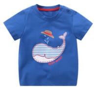 哈咪奇 宝宝短袖T恤